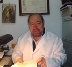 Antonio José Ruiz Moya